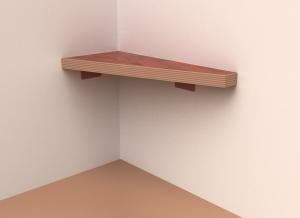 Corner Table Render v1