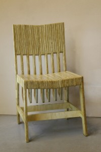 Rep Chair Angle Front