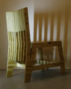Rep Chair Rear